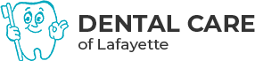 Dental Care of Lafayette Logo