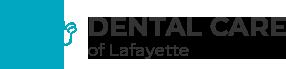 Dental Care of Lafayette Logo